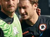 """Roma: Rossi: """"Totti chiedeva passargli mela Batistuta…."""""""""""