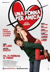 Donna Amica: nuovo film Giovanni Veronesi cinema