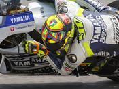 MotoGP: Valentino Rossi firma l'ultimo giorno Test Sepang prima posizione.