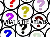 #go_interviste: WHAT ANSWER TUTTO PIACEVOLE