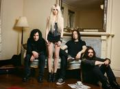 PRETTY RECKLESS Spostato concerto milanese Limelight