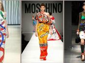 L'arte nella moda