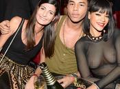 Parigi capezzoli Rihanna scandalizzano