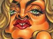 Wallpaper: Madonna