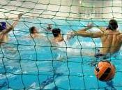 Pallanuoto: l'Iren Torino prepara alla difficile trasferta Sori, domani alle