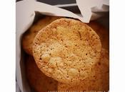 """""""regalo goloso"""": cookies cioccolato bianco pistacchi"""