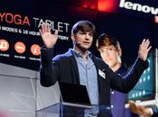 Lenovo assume Ashton Kutcher creare design smartphone