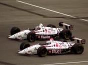 Storia: Mansell, primo test Indycar ritorno