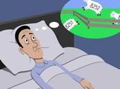"""Cause dell'insonnia: dormire devi """"spegnere"""" cervello"""