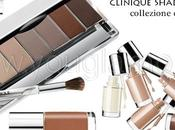 Clinique Shadow Beige collezione estate 2014