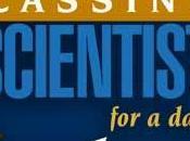 Scienziati erba Cassini