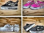 Sneakers tendenza bimbi alla moda