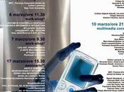 """CORPO/ LUCE SUONO/ Rassegna Arte Multimediale Conservatorio Cherubini"""" Firenze."""