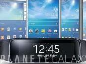 Samsung conferma Galaxy