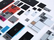 Project Ara: Google Mostra Come Creare Parti Smartphone