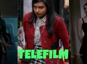 Telefilm Style Mindy Kaling, Crystal Reed Emma Roberts
