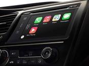 CarPlay sistema Apple auto