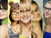 Make-up occhiali: look Arrow, bang theory girl!