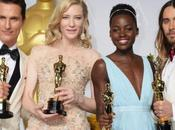 """Grande bellezza"""" agli Oscar 2014"""