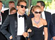 Scarlett Johansson incinta meravigliosa futura mamma!