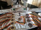 Taekwondo Solbiate: Fantastica trasferta Belgio