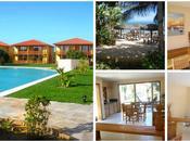 OCCASIONE PORTO SEGURO: appartamenti residence fronte mare spiaggia privata
