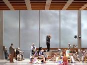 """Wunderzeichen"" Mark Andre prima assoluta alla Staatsoper Stuttgart"