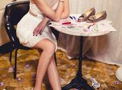 MODA Chiara Ferragni Shoes, collezione l'adv l'estate 2014