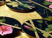 Illustratrice artigiana: giardino segreto laura cultrera