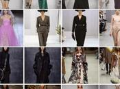 Londra Fashion Week Autunno/Inverno 2014/2015
