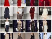 York Fashion Week Autunno/Inverno 2014/2015