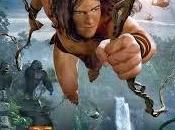 Tarzan nuovo Film della Medusa