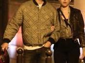Scarlett Johansson Romain Dauriac dolce attesa