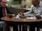 Sunset Limited: cine-teatro Cormac McCarthy Tommy Jones