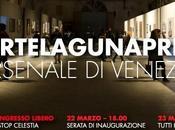 ARSENALE venezia: finalisti dell'8° premio arte laguna mostra