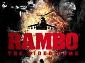 Rambo: Video Game Recensione