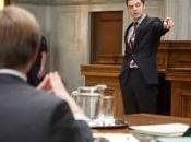 sala marzo ragionevole dubbio, solido legal- thriller diretto regista Sliding Doors Peter Howitt…