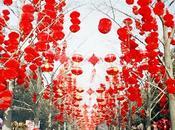Capodanno cinese: come festeggia Cina paesi vicini