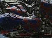 Transformers trailer dettaglio