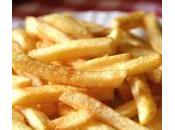 """Burger King, patatine fritte """"dietetiche"""": grassi meno"""