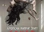 Telefilm: Dracula, Sleepy Hollow, Carrie Diaries AHS: Coven
