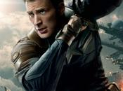 Steve Rogers Soldato d'Inverno characters poster italiani Captain America: Winter Soldier