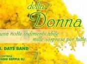 Festa della Donna Capannina.