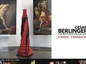 COSENZA: Mostra Cesare Berlingeri Compenetrazione Palazzo Arnone