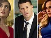 SPOILER Bones, Grey's Anatomy, Blacklist, Revolution, Americans, Once Upon time, Vampire Diaries Grimm