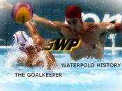 Waterpolo History: goalkeeper