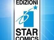 Edizioni Star Comics Mantova 2014