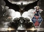 Batman: Arkham Knight Anteprima
