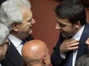 """Renzi intento giocare """"culo camicia"""" Denis Verdini"""