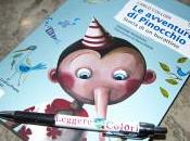 Recensione avventure Pinocchio Carlo Collodi illustrato Daria Palotti